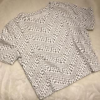 eimy istoire - EIMY pattern ショートTシャツ