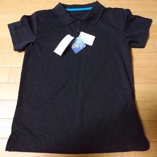 しまむら - カノコドライ ポロシャツ