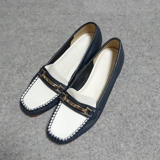 バークレー(BARCLAY)のバークレー ローファー 23センチ(ローファー/革靴)