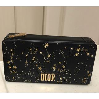 ディオール(Dior)のDIOR 鏡付きBOX(小物入れ)