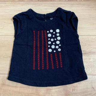 babyGAP - baby  GAP Tシャツ(90cm)