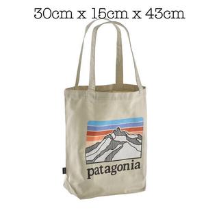 patagonia - 【最安値!】新品 未使用品☆ パタゴニア マーケットトート   LRBS