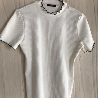 イング(INGNI)のトップス(Tシャツ(半袖/袖なし))