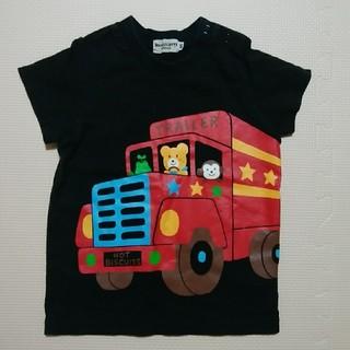 DOUBLE.B - ティーシャツ