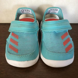adidas - アディダス キッズ サンダル adidas ベビー