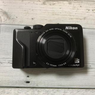 Nikon - 【新品】Nikon COOLPIX A1000