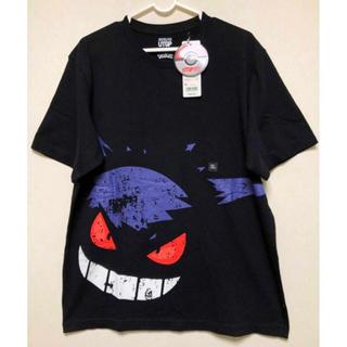 UNIQLO - *新品*ユニクロ ポケモン ゲンガー Tシャツ XLサイズ