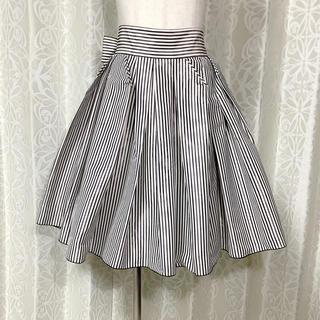 FRAY I.D - FRAY I.D(フレイ アイディー) リボンスカート
