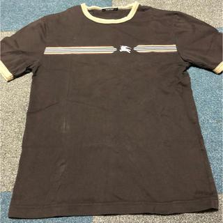 バーバリーブラックレーベル(BURBERRY BLACK LABEL)の[早い者勝ち]バーバリーブラックレーベル Tシャツ サイズ2(Tシャツ/カットソー(半袖/袖なし))
