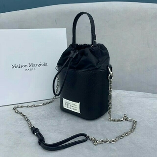 Maison Martin Margiela - マルジェラMaison Margiela 5ACショルダーバッグ