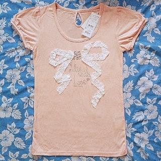 イング(INGNI)の新品タグ付き★INGNI★Tシャツ(Tシャツ(半袖/袖なし))