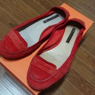 ペリーコ(PELLICO)の専用 ペタンコローファー格安(ローファー/革靴)