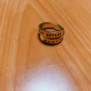 セルジュトラヴァル  指輪 12号(リング(指輪))