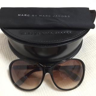 マークバイマークジェイコブス(MARC BY MARC JACOBS)のマークバイ サングラス(サングラス/メガネ)