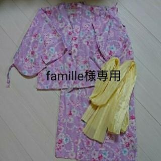 サンリオ - ボンボンリボン 浴衣