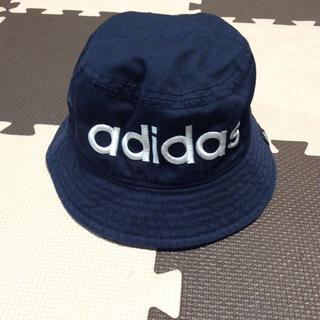 adidas - アディダス ハット キッズ 帽子