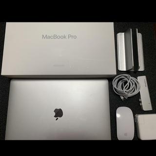 Apple - Macbookpro2016 15インチ