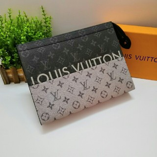 LOUIS VUITTON - LVルイヴィトン ポーチ