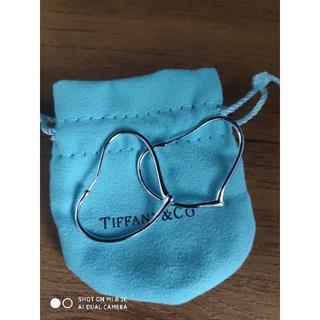 Tiffany & Co. - Tiffany & Co. ピアス