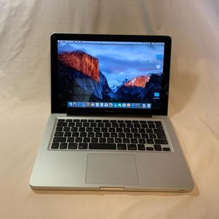 Apple - Macbook 13inch aluminum late 2008