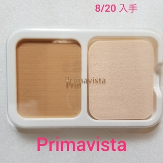 Primavista - SOFINA Primavista パウダーファンデーション オークル05