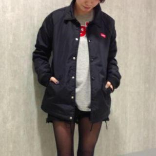 X-girl - コーチジャケット