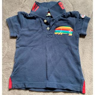 こども ビームス - BEAMS mini ポロシャツ 90cm
