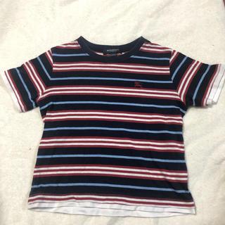BURBERRY - バーバリー Tシャツ 110