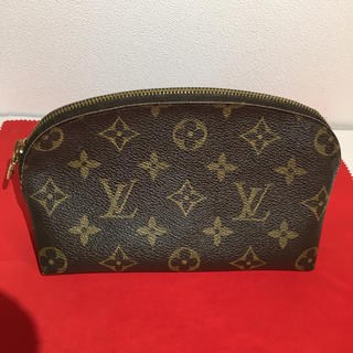 LOUIS VUITTON - ルイヴィトン ポーチ