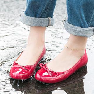 オリエンタルトラフィック(ORiental TRaffic)のレインシューズ アウトレットシューズ outlet shoes(レインブーツ/長靴)