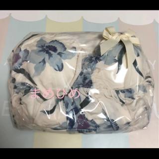 gelato pique - 定価以下☆新品レア♡リゾートフラワーマキシドレス♡ジェラートピケ