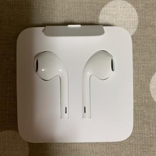 Apple - iPhonexr純正イヤホン