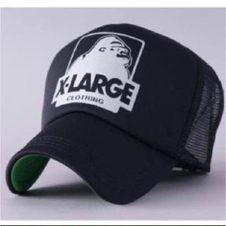 XLARGE - 超人気の X-LARGE エクストララージ キャップ