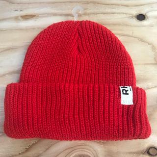 ロンハーマン(Ron Herman)の新品未使用  RHC ニット帽 ロンハーマン(ニット帽/ビーニー)