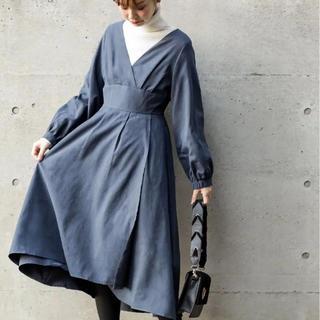 ナチュラルクチュール(natural couture)のナチュラルクチュール カシュクールワンピ(その他)
