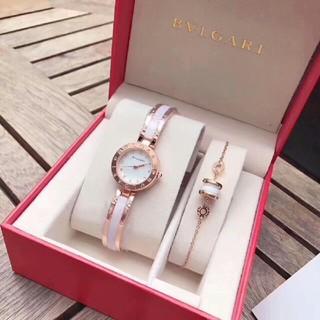 BVLGARI - 特売セール  Bvlgari ブルガリ腕時計 新品未使用  二枚セット