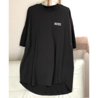 イング(INGNI)のINGNI☆チュニックTシャツ(Tシャツ(半袖/袖なし))