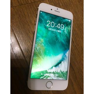 Apple - iPhone 6s 64GB SIMフリー ゴールド