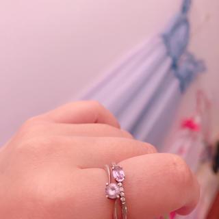 指輪2個セット(リング(指輪))