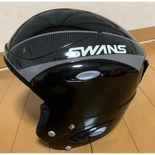 スワンズ(SWANS)のスキー用ヘルメット SWANS(その他)