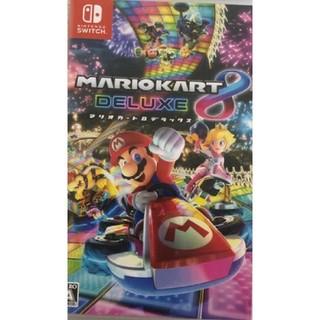 Nintendo Switch - スイッチ マリオカート8