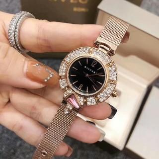 BVLGARI - 新品 人気  BVLGARI /ブルガリアル 腕時計
