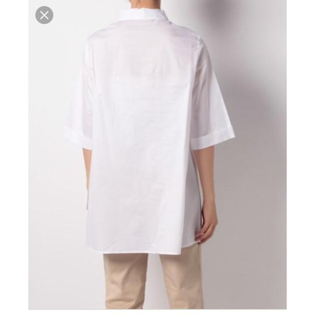 URBAN RESEARCH(アーバンリサーチ)のアーバンリサーチシャツ新品タグ付 レディースのトップス(シャツ/ブラウス(長袖/七分))の商品写真