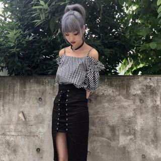 Bubbles - eriaarea スカート