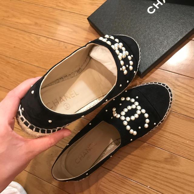CHANEL(シャネル)のシャネルシューズ 専用ページ レディースの靴/シューズ(その他)の商品写真