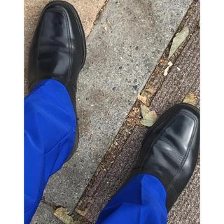 vintage sidezip boots