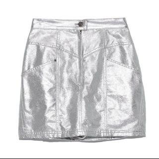 snidel - スナイデル タイトスカートショートパンツ