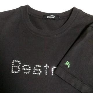 バーバリーブラックレーベル(BURBERRY BLACK LABEL)のバーバリーブラックレーベル☆デザインTシャツ☆(Tシャツ/カットソー(半袖/袖なし))