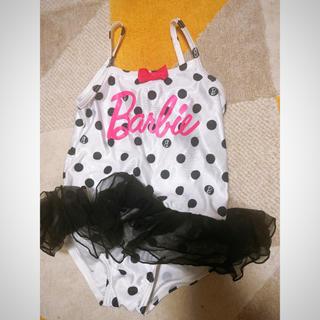 バービー(Barbie)のBarbie 水着(水着)