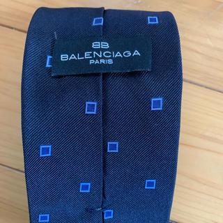バレンシアガ(Balenciaga)のバレンシアガ ネクタイ(ネクタイ)